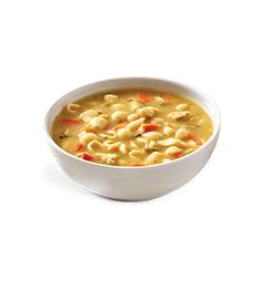 Zupas, buljoni