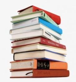 Mācību grāmatas