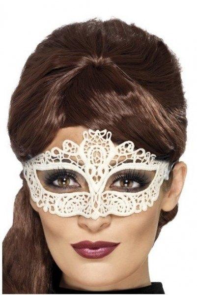 Karnevāla kostīmi, maskas un parūkas