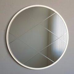 Spogulis Kalune Design 2145, balts cena un informācija | Spogulis Kalune Design 2145, balts | 220.lv