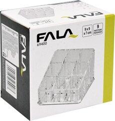 Rotaslietu lādīte Fala Crystal 9 cena un informācija | Rotaslietu lādītes | 220.lv