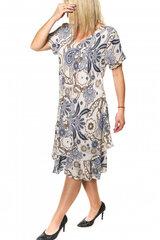 Kokvilnas kleita sievietēm cena un informācija | Kleitas | 220.lv