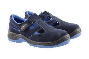 Darba sandales SRC S1P HOEGERT cena un informācija | Darba apģērbs, drošības aprīkojums | 220.lv