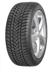 Goodyear Ultra Grip Performance 2 205/50R17 89 H ROF * цена и информация | Зимние шины | 220.lv