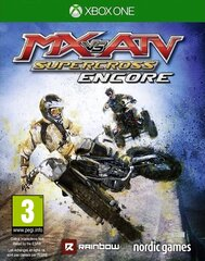 MX vs ATV Supercross Encore /Xbox One cena un informācija | MX vs ATV Supercross Encore /Xbox One | 220.lv