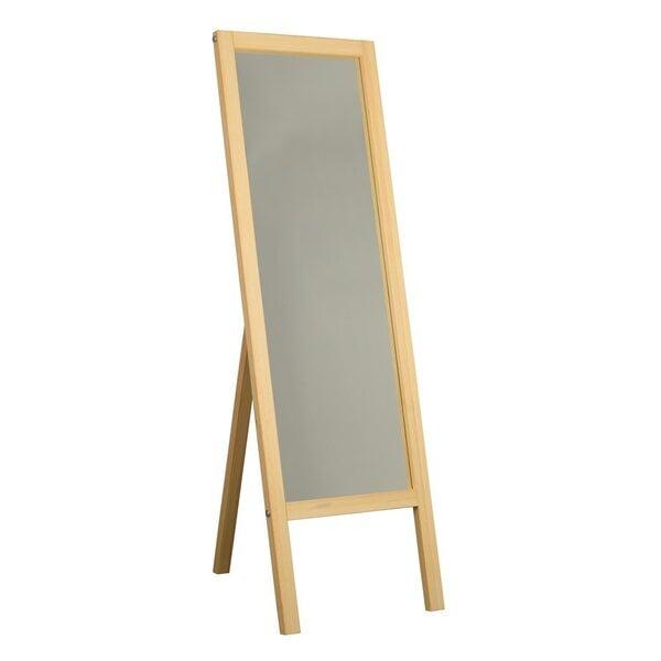 Spogulis Kalune Design 2174, brūns