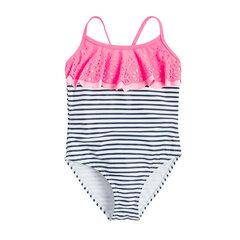 Cool Club peldkostīms meitenēm, CCG2212949 cena un informācija | Meiteņu peldkostīmi | 220.lv