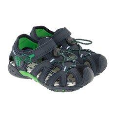 Cool Club sandales zēniem, SAND2S21-CB394 cena un informācija | Bērnu sandales | 220.lv