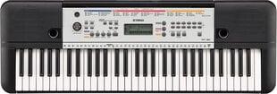 Sintezators Yamaha YPT-260 cena un informācija | Taustiņinstrumenti | 220.lv