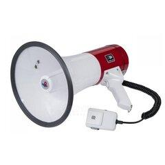 Megafons ar noņemamu mikrofonu DH09 25W cena un informācija | Citas oriģinālas dāvanas | 220.lv