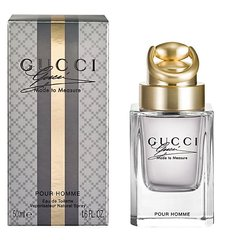 Tualetes ūdens Gucci Made to Measure edt 50 ml