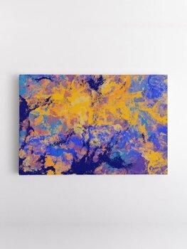 Foto glezna Iztēle, 40x50cm cena un informācija | Gleznas | 220.lv