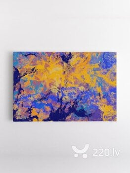 Foto glezna Iztēle, 60x90cm cena un informācija   Gleznas   220.lv