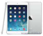 Planšetdators Apple iPad mini 2 16GB 4G Wi-Fi white (balts) Retina ME814