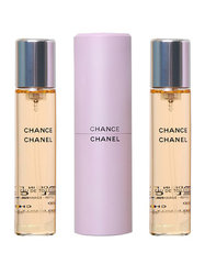 Tualetes ūdens Chanel Chance edt 3x20 ml