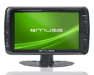 MUSE M-115 TV