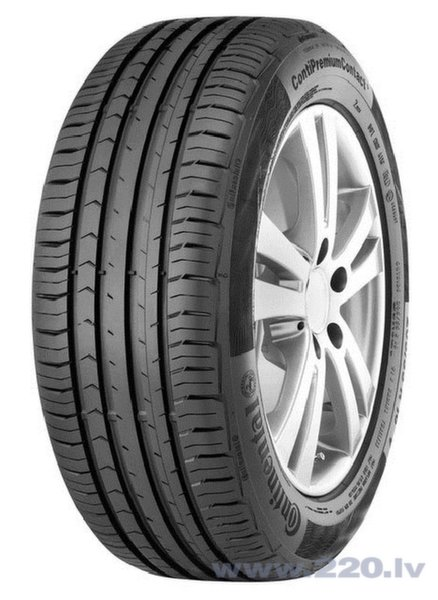Continental ContiPremiumContact 5 195/55R15 85 H