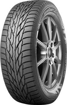 Riepa 235/65R17 WinterCraft SUV WS51 108T XL KUMHO cena un informācija | Vissezonas riepas | 220.lv