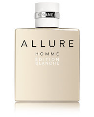 Koncentrēts tualetes ūdens Chanel Allure Homme Édition Blanche edt 150 ml