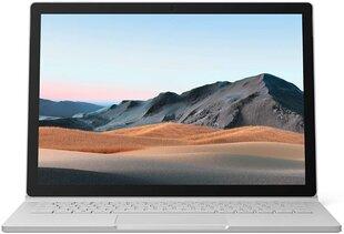 Microsoft Surface Book 3 13.5 8/256GB portatīvais dators cena un informācija | Burtnīcas un papīra preces | 220.lv