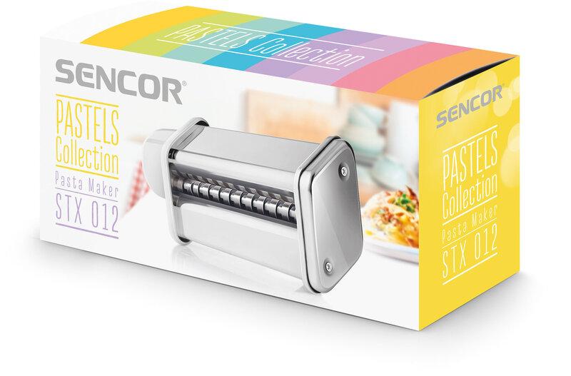 Makaronu tagliatelle pagatavošanas aparāts - virtuves kombainiem Sencor STM 635X/STM 787X STX012 cena
