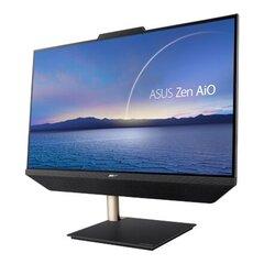 Asus Zen 7480 Desktop PC, AIO, 23.8 ,   цена и информация | Персональные компьютеры | 220.lv