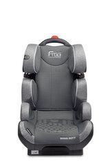 Autokrēsliņš Caretero Frodi, 15-36 kg, grey cena un informācija   Autokrēsliņš Caretero Frodi, 15-36 kg, grey   220.lv