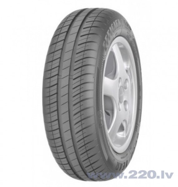 Goodyear EFFICIENTGRIP COMPACT 195/65R15 95 T XL