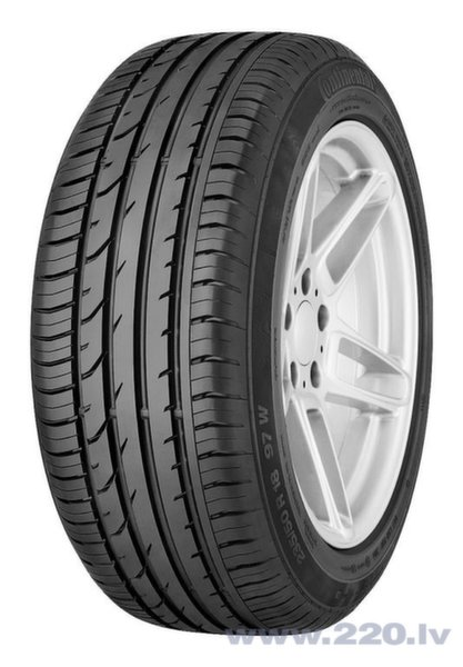 Continental ContiPremiumContact 2 185/55R16 83 V
