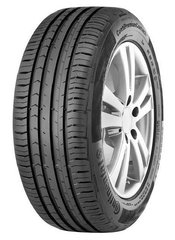 Continental ContiPremiumContact 5 215/60R17 96 H