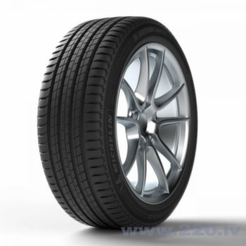 Michelin LATITUDE SPORT 3 235/65R17 108 V XL