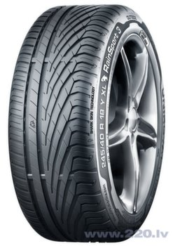 Uniroyal RAINSPORT 3 235/40R18 91 Y FR