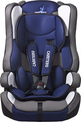 Автокресло Caretero Vivo Dark blue