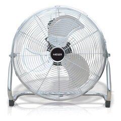 Grīdas ventilators Haeger New Tornado cena un informācija | Ventilatori | 220.lv