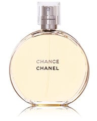 Tualetes ūdens Chanel Chance edt 150 ml