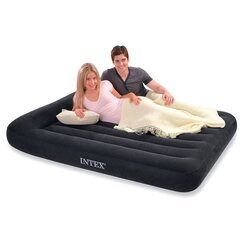 Надувной матрас Intex Full Pillow Rest Classic