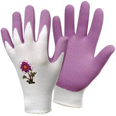 Садовые перчатки VIOLETTE