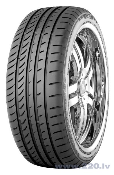 GT Radial Champiro UHP1 255/35R20 97 W