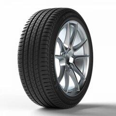 Michelin LATITUDE SPORT 3 235/60R18 103 V cena un informācija   Vasaras riepas   220.lv
