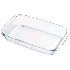 Стеклянная посуда Blaumann, 2.4 l