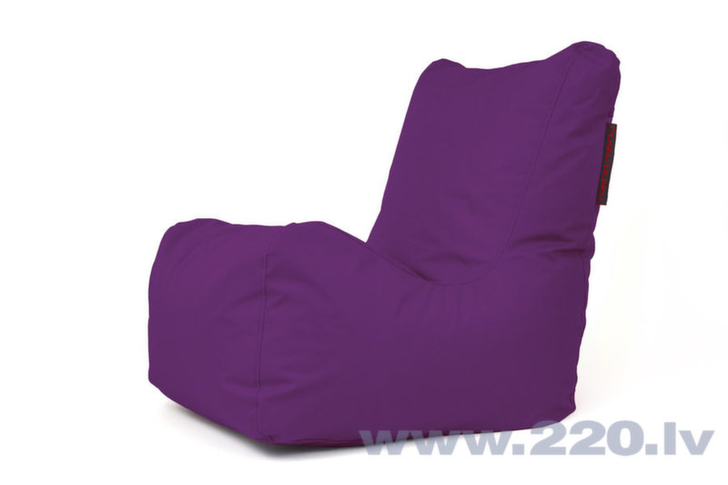 Sēžammaiss Seat OX Purple