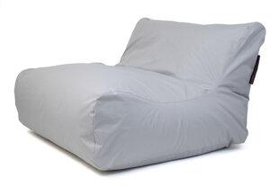 Sofa Lounge OX White Grey (PUŠKU PUŠKU)