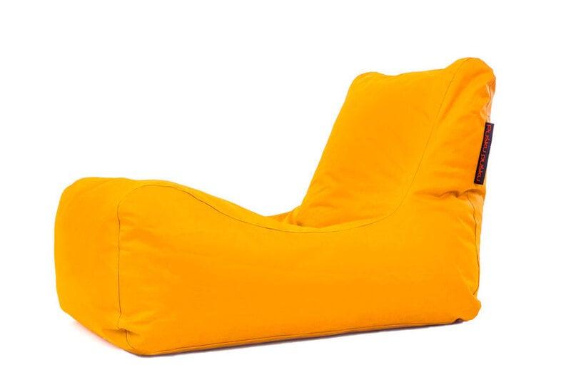 Sēžammaiss Lounge OX Yellow