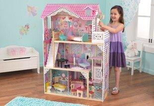Leļļu māja KidKraft Annabelle