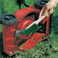 Щетка для чистки газонокосилки цена и информация | Dārza instrumenti | 220.lv