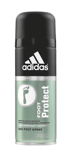 Dezodorants kājām Adidas Foot Protect 150 ml