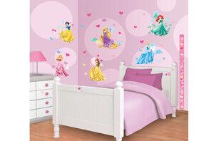 Наклейки Disney Princess
