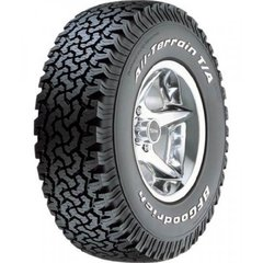 BF Goodrich ALL TERRAIN T/A 295/75R16 123 R KO