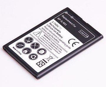 Nokia BP-3L (710, 610, 603) cena un informācija | Akumulatori mobilajiem telefoniem | 220.lv
