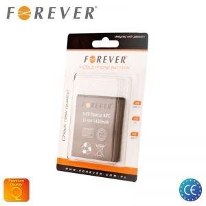 Forever аналоговый аккумулятор для Sony Ericsson Xperia Arc LT15i Arc S X12 1450 mAh HQ BA750